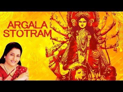 NAVRATRI SPECIAL - Argala Stotram | Devi Mantra | Anuradha Paudwal | Times Music Spiritual