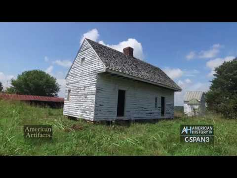American Artifacts: Saving Slave Houses Preview