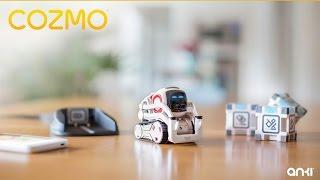 Anki Cozmo Robô de Inteligência Artificial