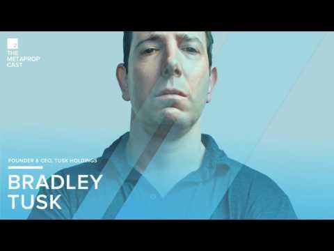 Bradley Tusk   Founder & CEO Tusk Holdings