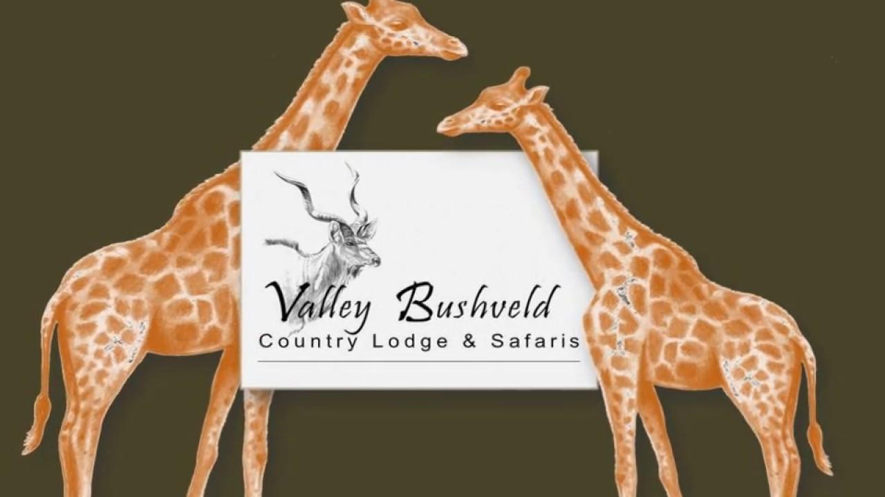 valley bushveld country lodge & safaris - einladung nach, Einladung