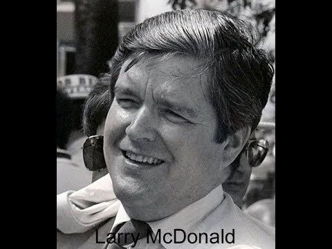 Larry McDonald: TIME FOR ACTION PART 1