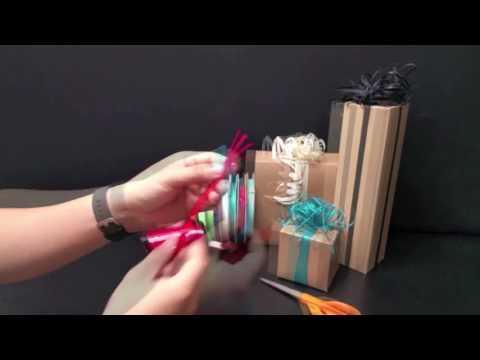 ribbon shredder tool youtube