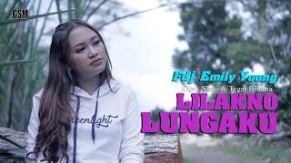 Dj Lilakno Lungaku (Mlaku Dewe Dewe) - FDJ Emily Young I Official Music Video