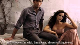 Cat Stevens - How Can I Tell You (Lyrics on screen) - Remastered HQ