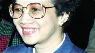 Corazon Aquino | Wikipedia audio article