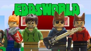 Eddsworld- Custom Lego Minifigures