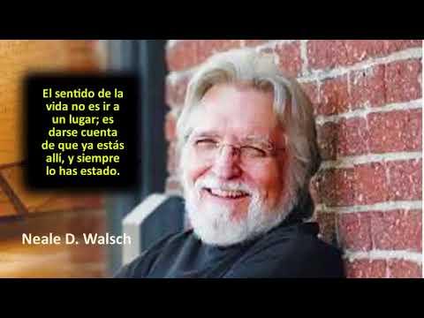 Neale Donald Walsch- - La conversación del siglo