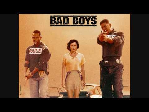 Inner Circle - Bad Boys (Slipz Remix)