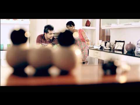 Sandath Nidiwarai Uditha Sanjaya Official Music Video HD.mp4