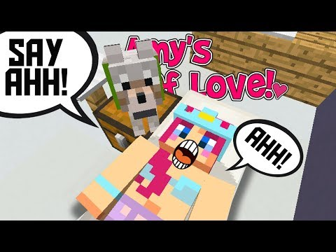 THE DENTIST! | Amy's Land Of Love! Ep.193