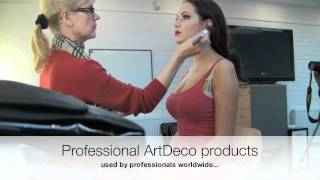 Beginner make-up courses at Margarita Belska Beauty Scchool Thumbnail