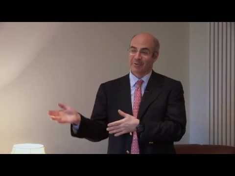 Bill Browder addresses Russian Studies and IR students, Oxford University
