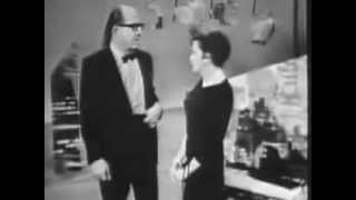 Phil Silvers in The Judy Garland Show (1963)