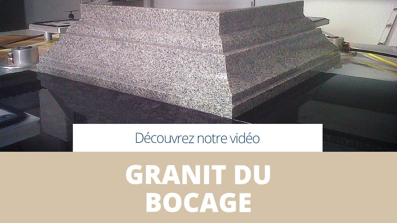 Plan De Travail Granit Loire marbrier près de cholet (49) - granit du bocage