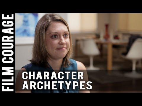 Character Archetypes In YA Fiction by Jennifer Brody