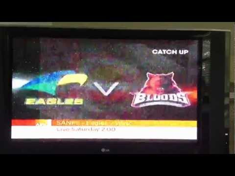Analogue tv signal switched off - Adelaide