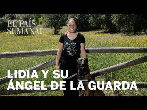 Macarena Gómez, 'Camila' y los demás  Amos y mascotas  El País Semanal