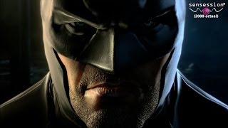Batman Arkham Origins Análisis Sensession