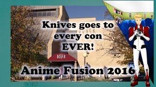 Anime Fusion 2016