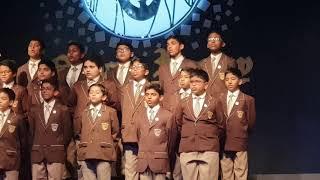 Solai Karthikeyan Choral Eloucation