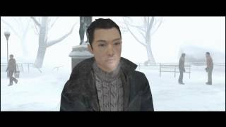 Indigo Prophecy aka Fahrenheit, Walkthrough - Lucas, Park