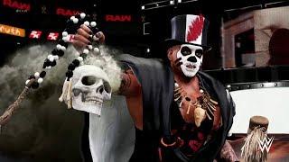 nL Live - WWE 2K18 Universe Mode: Tyson Kidd