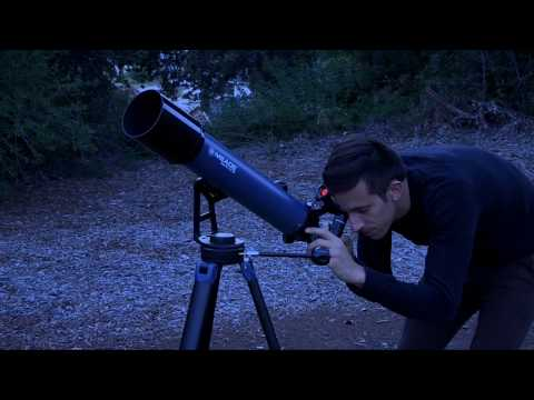 Meade Instruments | How To Setup & Align Your StarPro AZ™ Telescope
