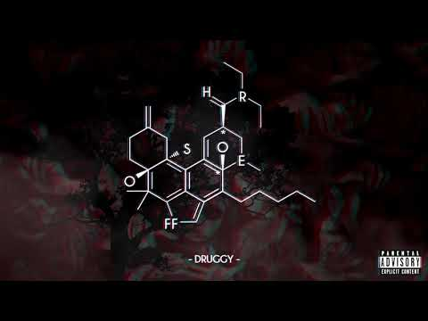 Offshore - Druggy [Official Audio]