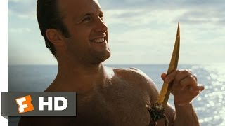 Into the Blue (3/11) Movie CLIP - Cocaine Palace (2005) HD