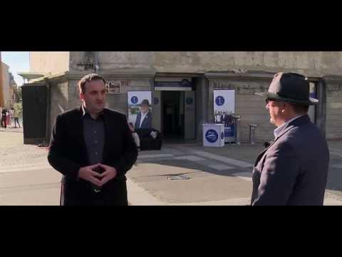 Saša Pelko sprašuje: Zakaj je pomembno, da volimo tudi za Listo župana Andreja Fištravca?