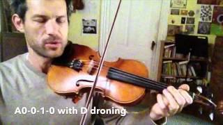 Oh Susannah-Intermediate Fiddle & Violin Lesson