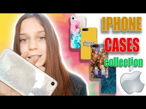 My Case Collection - Iphone / OliVia Tomczak