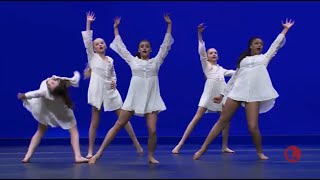 Dance Moms | Group Dance Why Wait