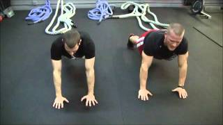 Upper Body Workout At Home - Quick Workout - 5 Minute Ub Blast Workout
