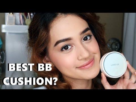Bb Cushion Terbaik Untuk Kulit Indonesia Laneige Bb Cushion Review Nadya Aqilla
