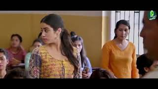 Dhadak Movie States 2018