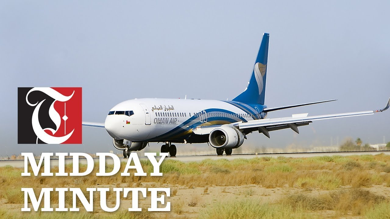 Oman Air flight from India undergoes emergency evacuation in Muscat