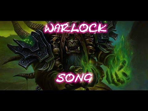 WARLOCK SONG - INCINERATE
