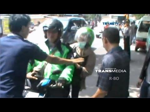 Sopir Angkot Razia Ojek & Taksi Online, Penumpang Diturunkan Paksa Mp3