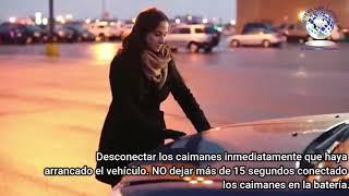 Arrancadores Nueva LAD Latino