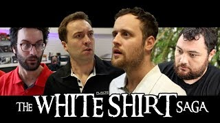 THE WHITE SHIRT SAGA - Bored (the definitive collection) | Viva La Dirt League