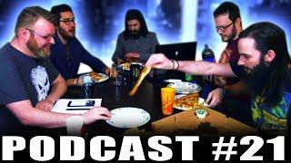 Blind Wave Podcast 21 DA FUTURE