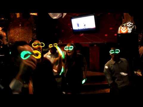 NYC Karaoke League - Party Rock Anthem - Inturrupting Starfish