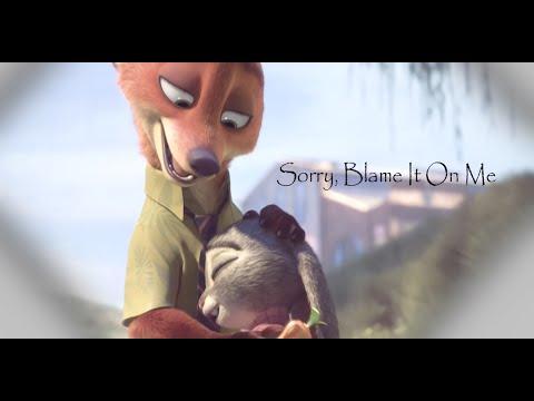 [MULTIFANDOM] Sorry, Blame It On Me