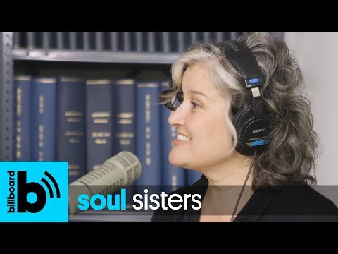Paula Cole is OK With '90s Nostalgia & Has a Fair Amount Herself! | Billboard Soul Sisters