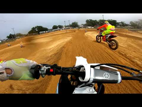 Dade City MX | Extended Track Practice