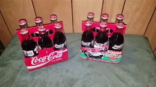 Coca-Cola Unopened 6-Pack (x2!): Cal Ripkin Jr. 1995