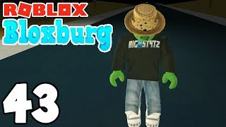 THE END OF BIGB! | Roblox BLOXBURG | Ep.43