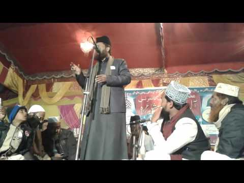 Suna jangal by Alhaj Habibullah faizi saheb 2017